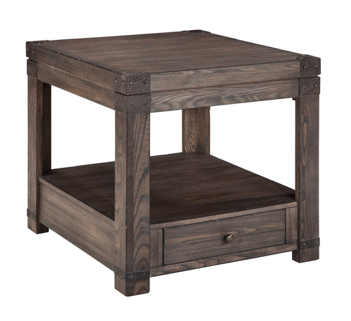 Burladen - End Table