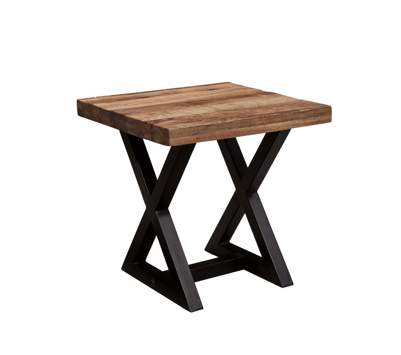 Wesling - End Table