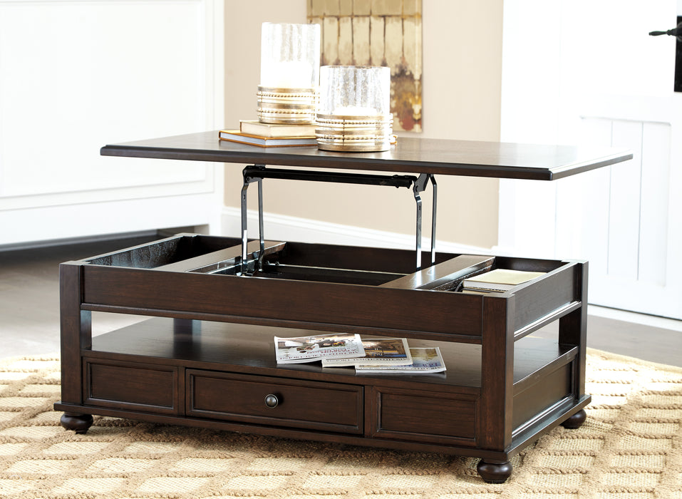 Barilanni - Lift Top Cocktail Table