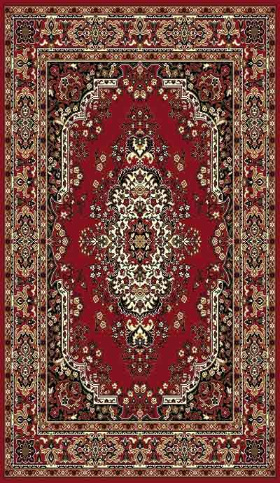 Persian Weavers TAJ 103 Rug in 8 Colors