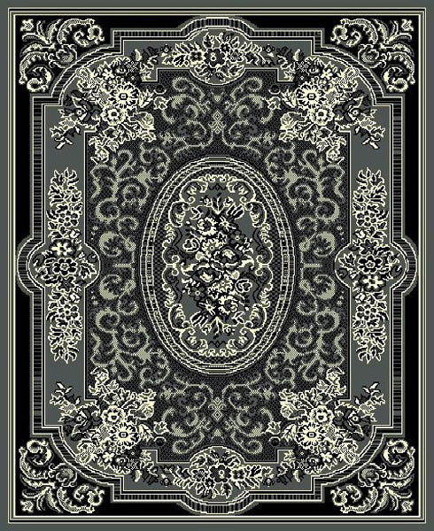 Persian Weavers TAJ 114 Rug in 8 Colors