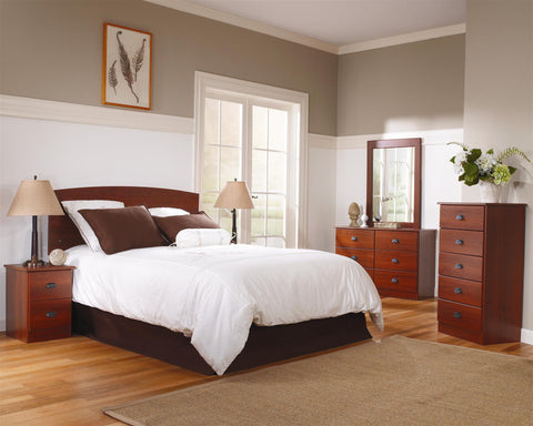 Special Headboard  - in 5 Finishes