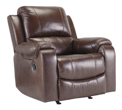 Rackingburg Rocker Recliner - 2 Colors