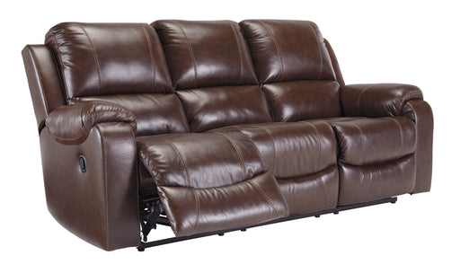 Rackingburg Reclining Sofa - 2 Colors