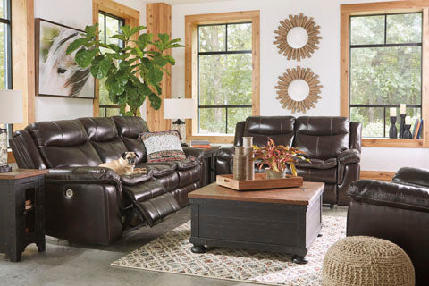 Enjoyable Lockesburg Reclining Sofa Optional Power Camellatalisay Diy Chair Ideas Camellatalisaycom