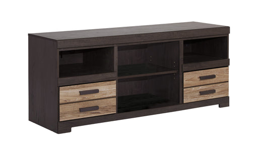 Harlinton TV Stand - Optional Fireplace