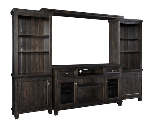 Townser - Entertainment Center - Optional Audio