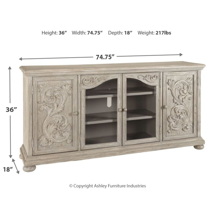 Marleny TV Stand