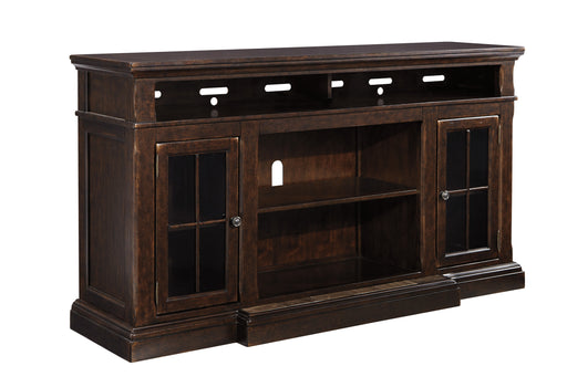 Roddinton TV Stand - Optional Fireplace