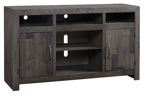 Mayflyn LG TV Stand w/Fireplace Option