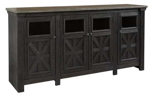 Tyler Creek TV Stand