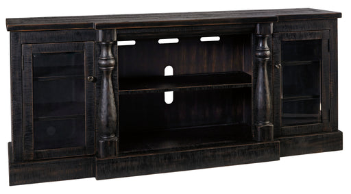 Mallacar TV Stand - Optional Fireplace