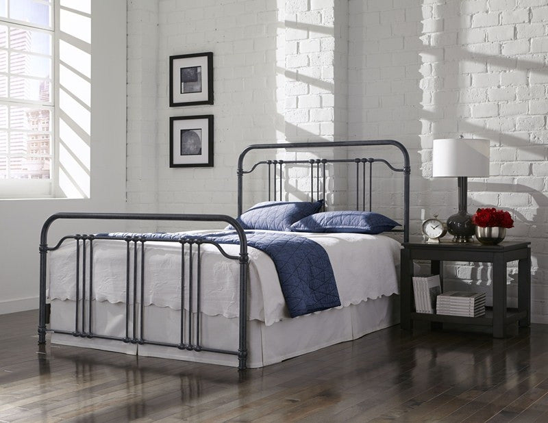 Wellesly Headboard or Complete Bed