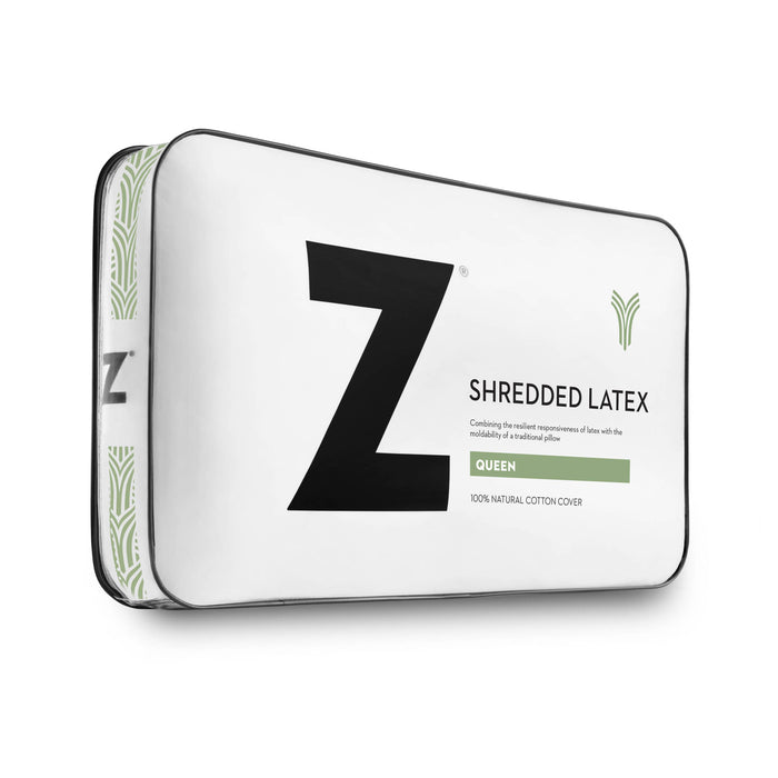 Z™ Shredded Latex Pillow by Malouf