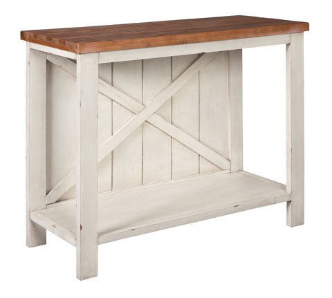 Abramsland Sofa Table