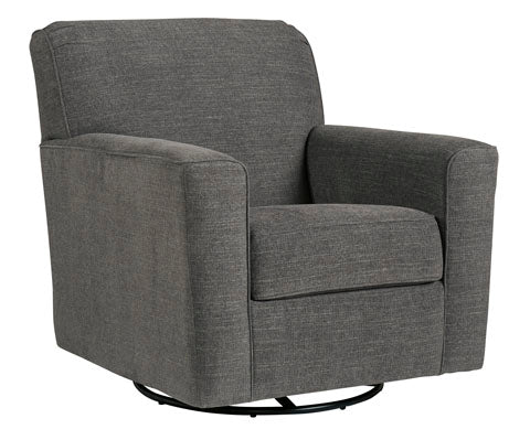 Alcona Swivel Accent Chair