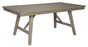 Aldwin Rectangular Dining Table