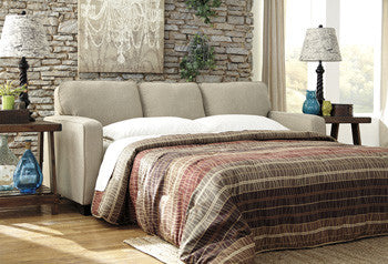 Alenya Queen Sofa Sleeper in 2 Colors