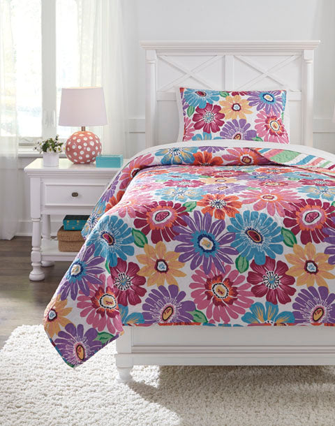 Alexei Quilt Set in 2 Sizes