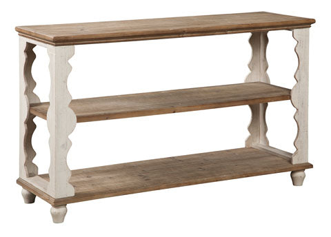 Alwyndale Sofa Table