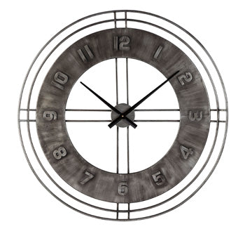 Ana Sofia Wall Clock