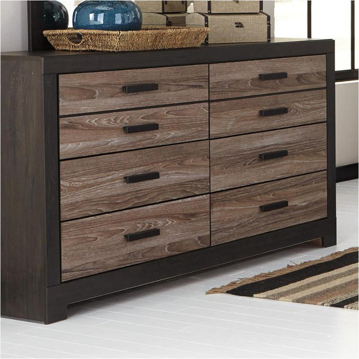 Harlinton Dresser