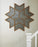 Bailee Metal and Wood Wall Decor