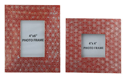 Bansi Photo Frame Set