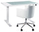 Baraga Home Office Swivel Desk Chair