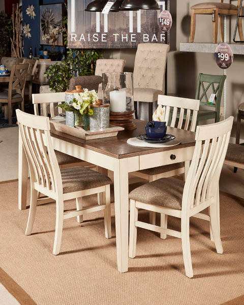 Bardilyn Rectangular Dining Table