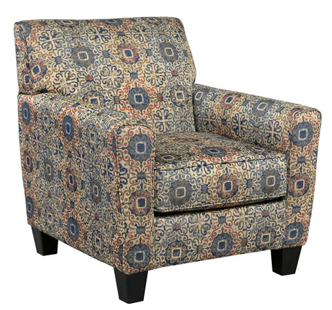 Belcampo Accent Chair