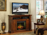 "Berkshire 58"" Fireplace Console"