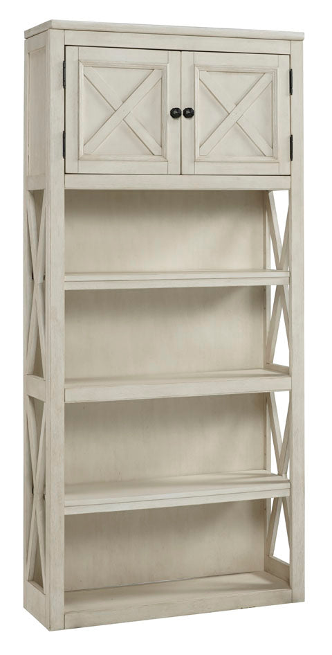 Bolanburg Large Bookcase