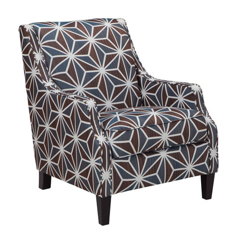 Brise Accent Chair