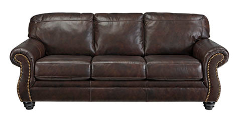 Bristan Sofa - Genuine Leather