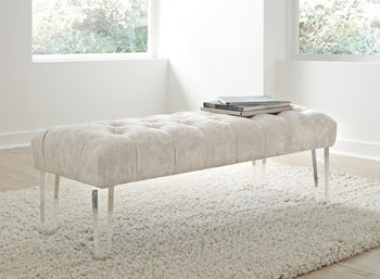 Brooklee Accent Bench