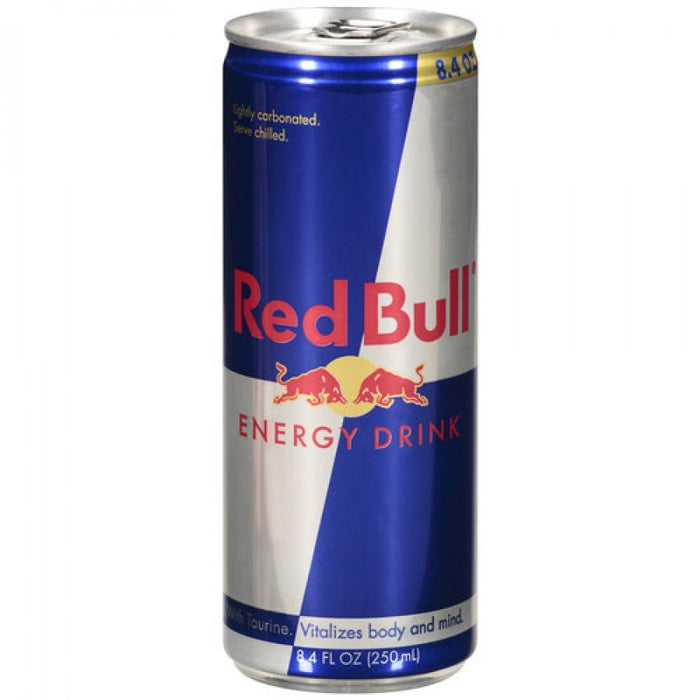 Red Bull Original 8.4 Oz