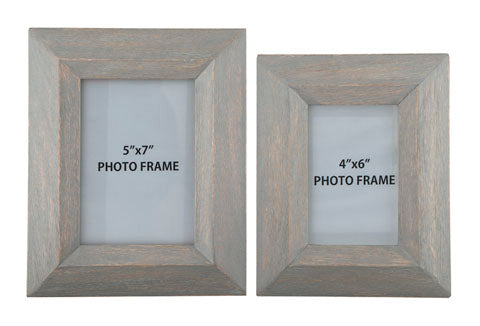 Cadewyn Photo Frame Set