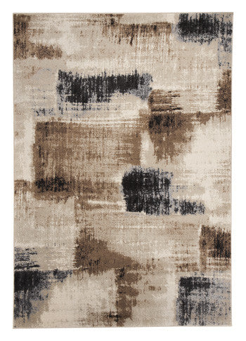 Calvin Rug in 2 Sizes
