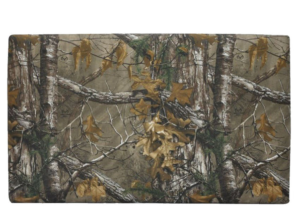 Realtree Max5 Camo Twin Headboard