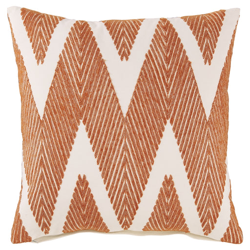 Carlina Accent Pillow Set of 4 - 2 Colors