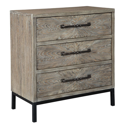 Cartersboro Accent Chest