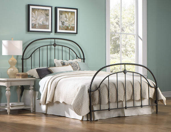 Cascade Headboard or Complete Bed
