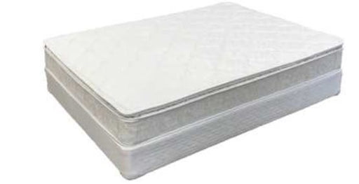 CATSKILL PILLOWTOP MATTRESS ONLY