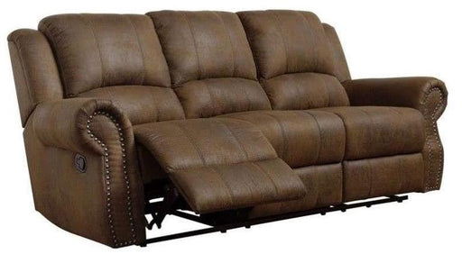 Sir Rawlinson - Reclining Sofa - 2 Colors