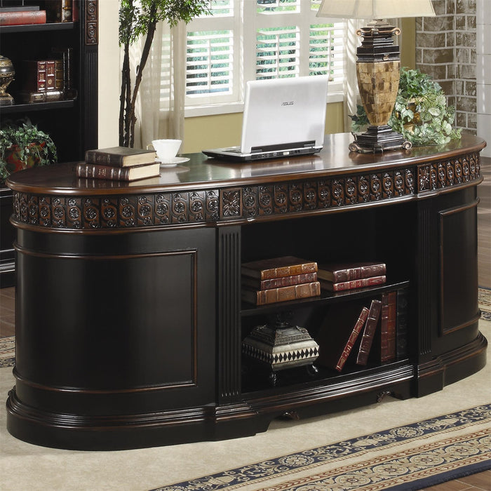 Rowan Executive Desk