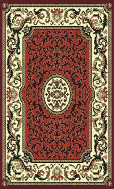 Persian Weavers Kingdom Rug in 11 Colors