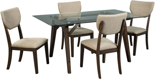 Joshton Dining Set - Dining Height