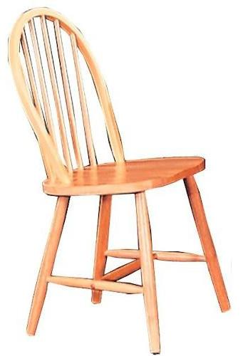 Benson Dining Chair - Natural