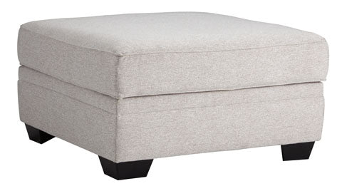Dellara Ottoman with Storage